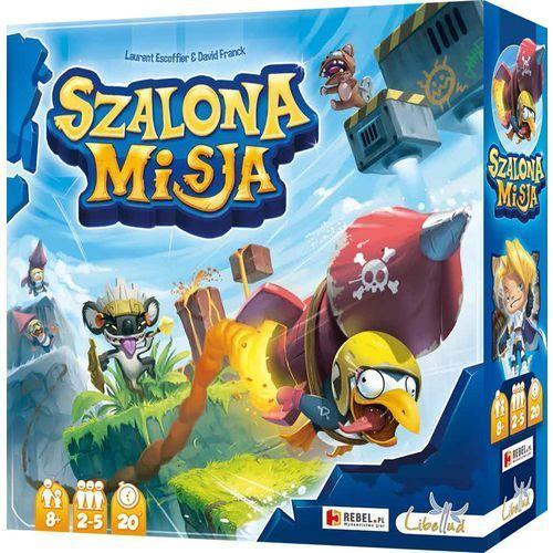 Gra Szalona Misja (3558380025726)