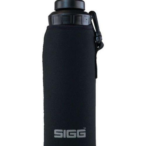 Sigg - pokrowiec neoprene pouch black