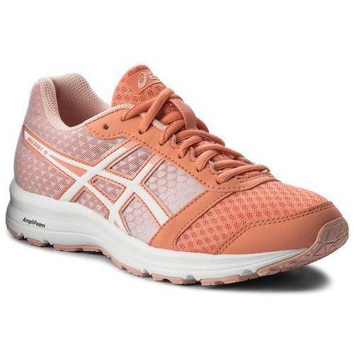 Buty ASICS - Patriot 9 T873N Begonia Pink/White/Seashell Pink 0601, kolor pomarańczowy