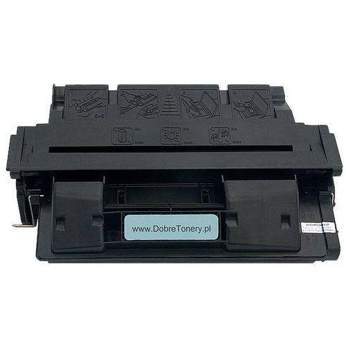 Toner zamiennik DTFX6C do Canon Fax L1000, pasuje zamiast Canon FX6, 8000 stron