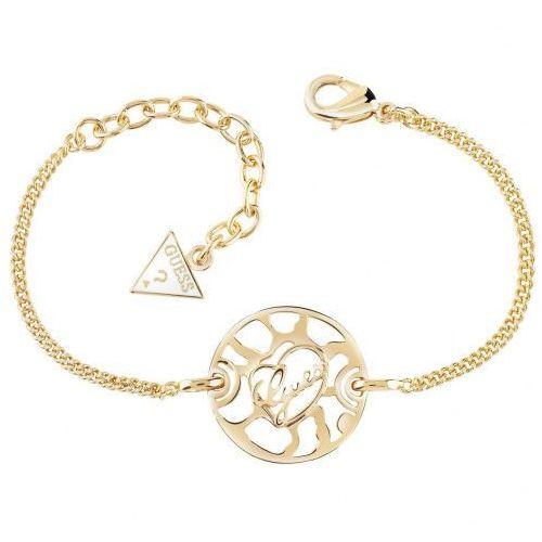 Guess Biżuteria - bransoleta ubs61017-l (7613349143814)