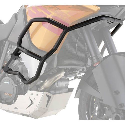 Gmole Givi TN7703 (zgodne z Kappa KN7703) do KTM 1190 Adventure [13-14]