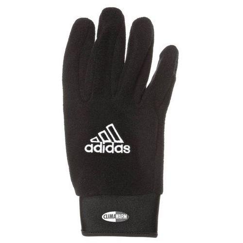 adidas Performance FIELDPLAYER Rękawiczki pięciopalcowe schwarz/weiß