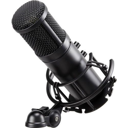 Renkforce Mikrofon studyjny usb  st-60 usb (4016138978971)