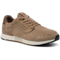 Sneakersy GANT - Atlanta 18633355 Wood Brown G442, kolor brązowy