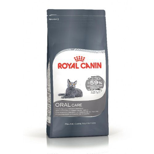 RC cat ORAL care - 8kg