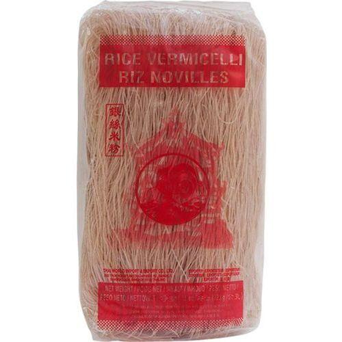 Merre Makaron ryżowy razowy nitka 220 g