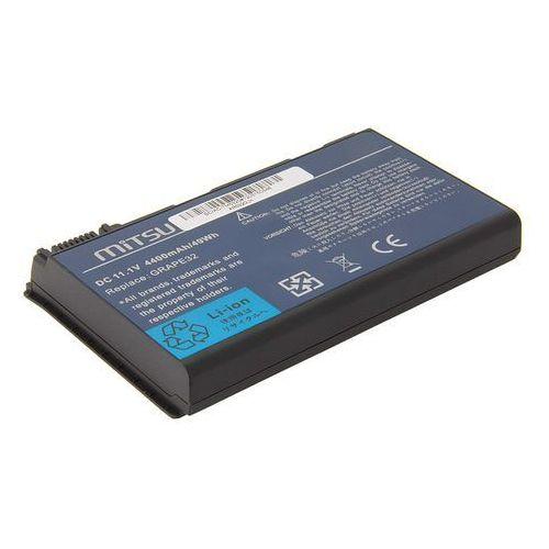Akumulator / bateria acer tm 5320, 5710, 5720, 7720 marki Mitsu