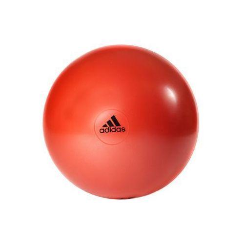 Adidas - adbl-13246or - piłka gimnastyczna 65 cm - czerwony