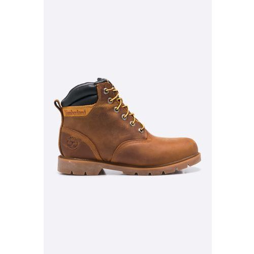 - buty wysokie leavitt wp lace boot, Timberland