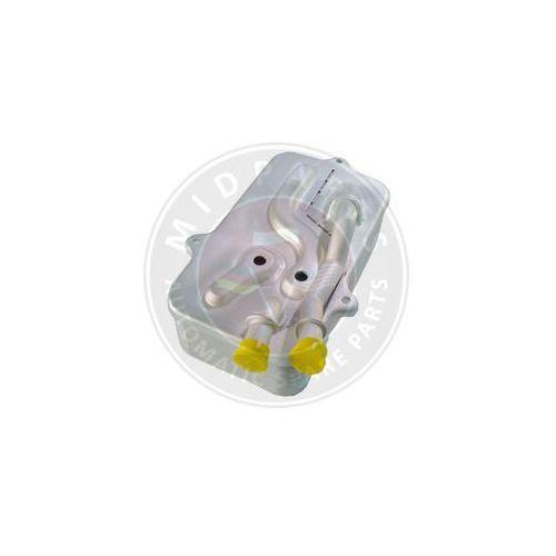 Zf 6hp19 chłodnica skrzyni automatycznej 0501213025 / 09e 409 061 marki Midparts