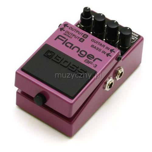 BOSS BF-3 Flanger efekt gitarowy