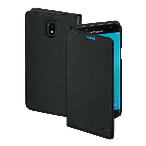 Pokrowiec na telefon Hama 178777, Pasuje do modelu telefonu: Samsung Galaxy J3 (2017), czarny, kolor czarny