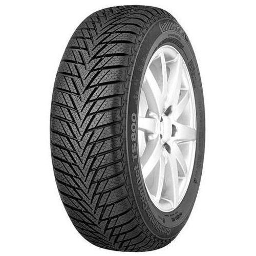 Continental ContiWinterContact TS 800 185/60 R15 88 T