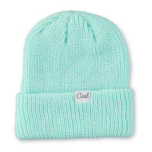 Nowa czapka  the roberta beanie mint -75% ceny marki Coal