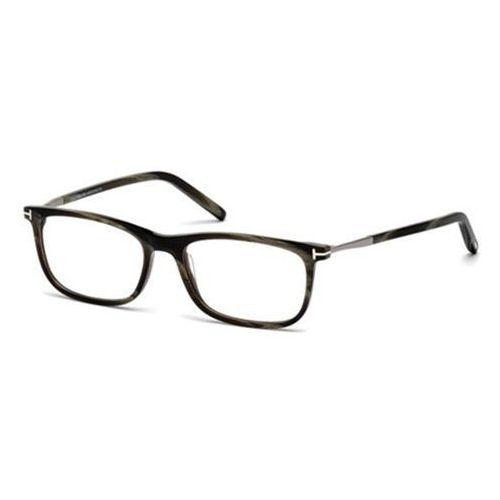 Tom ford Okulary korekcyjne  ft5398 061