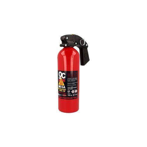 Gaz pieprzowy KKS OC 5000 Gel 750ml dysza HJF (510051)