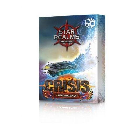 Star Realms: Crisis Wydarzenia GFP (5906395371549)