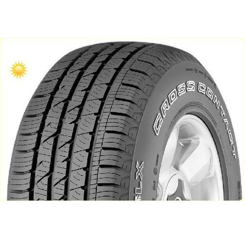 Continental ContiCrossContact LX Sport 245/55 R19 103 V