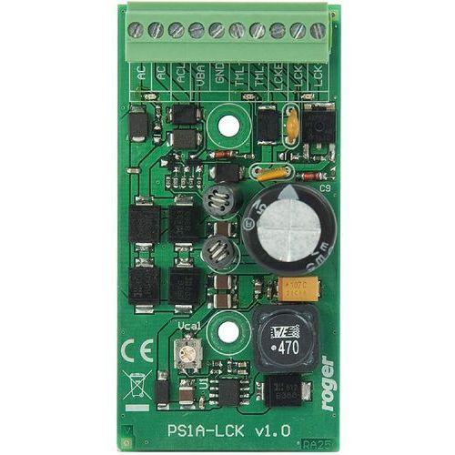 Ps1a-lck moduł zasilacza przejścia marki Roger