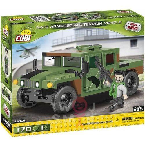 Small Army Kołowy humvee jungle (5902251243067)