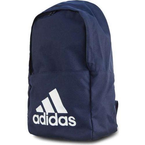 Plecak classic bp dm7677 collegiate navy/collegiate navy/white marki Adidas