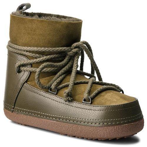 Buty - boot classic 50101-1 olive, Inuikii, 41-46