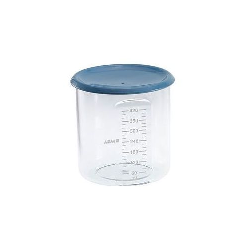 S�oiczek z hermetycznym zamkni�ciem 420 ml (blue) marki Beaba