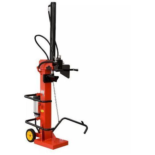 Hecht czechy Hecht 6160 łuparka do drewna hydrauliczna elektryczna pionowa rębak nacisk 16 ton - oficjalny dystrybutor - autoryzowany dealer hecht