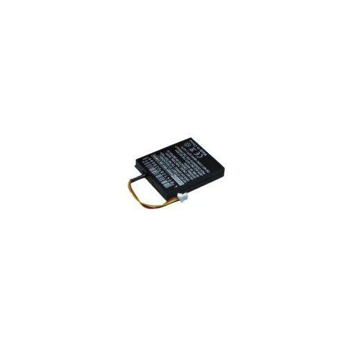 Zamiennik Bateria logitech mx revolution gaming headset g930 533-000018 f12440097 l-ly11 600mah 2.2wh li-ion 3.7v