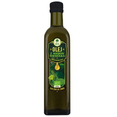 Olej z Wiesiołka 250 ml BIO Dary Natury, 5902581616289