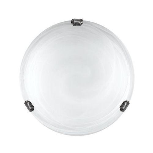 Lampex Plafon p1 duna bia chr (5902622104331)