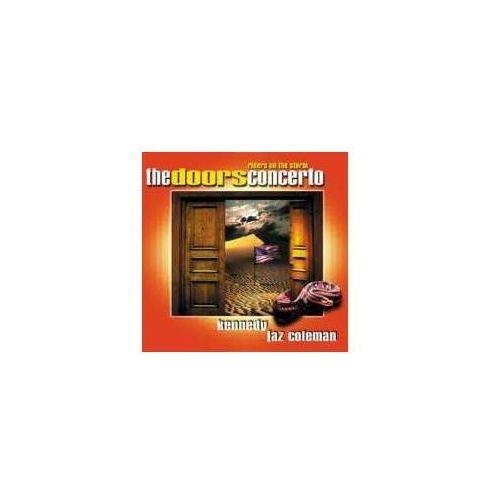 Riders On The Storm - The Doors Concerto (muzyka klasyczna)