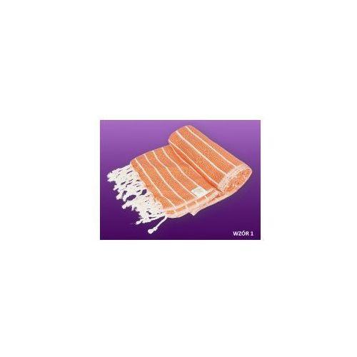 Import Sauna ręcznik hammam 100%bawełna 170/100 gocek paleta kolorów