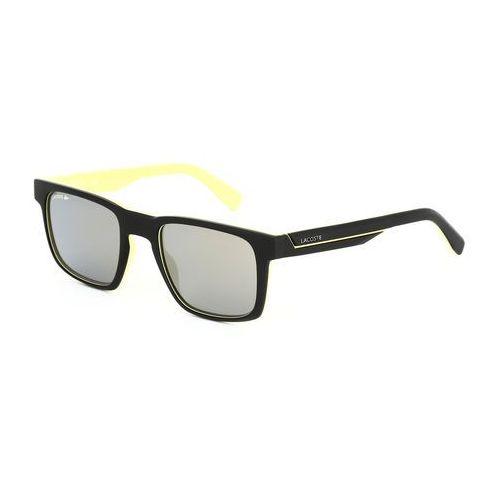 Lacoste Okulary przeciwsłoneczne męskie - l865s-44