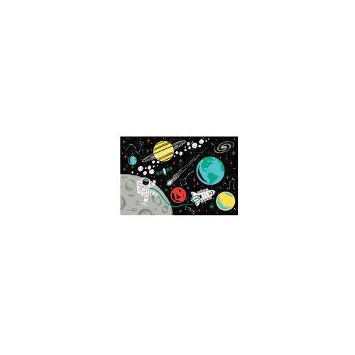 Mudpuppy Puzzle �wiec�ce w ciemno�ci (kosmos)