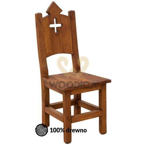 Woodica Krzesło hacienda 06 [h6 +]
