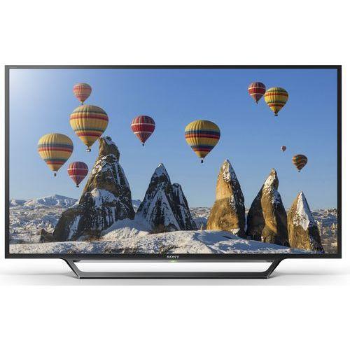 TV LED Sony KDL-40WD655 - BEZPŁATNY ODBIÓR: WROCŁAW!
