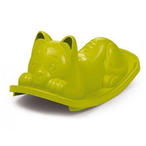 Huśtawka-bujak Kotek, zielony, 1_578025