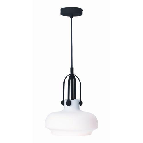 Light prestige Lampa wisząca fiano 1 lp-3763/1p biały + darmowy transport! (5907796363768)
