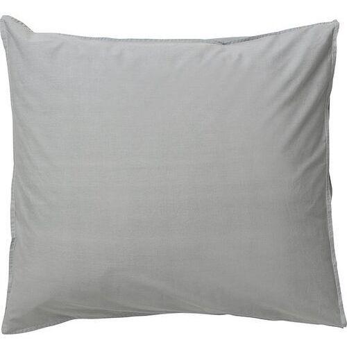 Poszewka na poduszkę hush szara 70x60 cm marki Ferm living