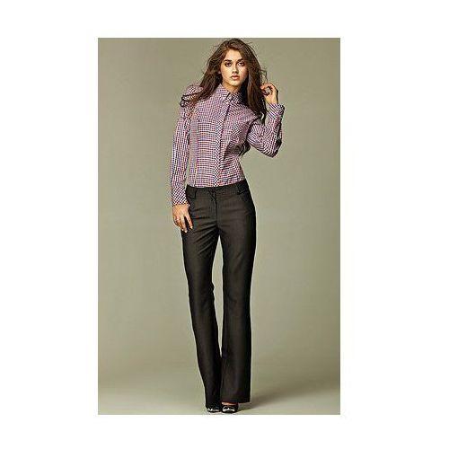 Spodnie jeansowe Model SD06 Black, jeans