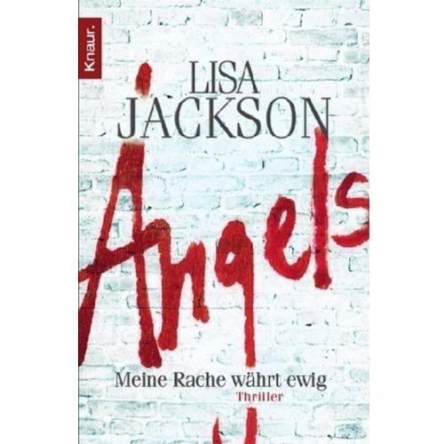 Lisa Jackson, Kristina Lake-Zapp - Angels (9783426503478)