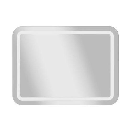 Lustro łazienkowe PERFEKT DUBIEL VITRUM