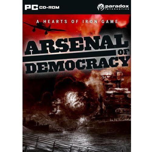 Arsenal of Democracy [strategia]