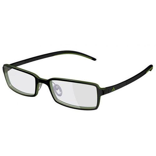 Okulary Korekcyjne Adidas A691 Litefit 6063 (okulary korekcyjne)