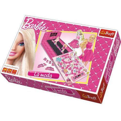 Barbie La moda gra planszowa, WGTRFP0DE011620 (5718909)