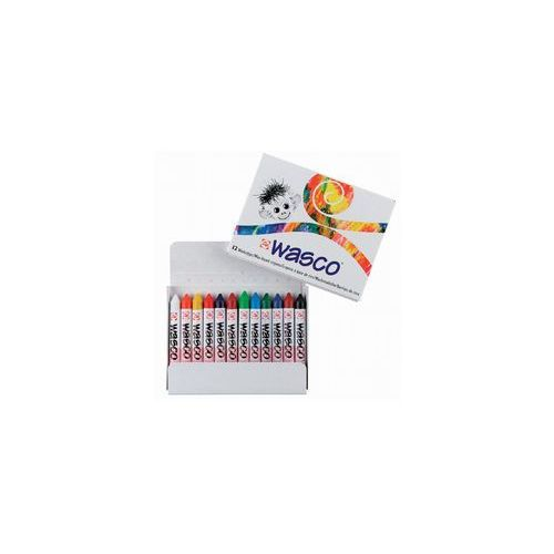 Talens wasco kredki woskowe 12 kolorów (8712079054250)