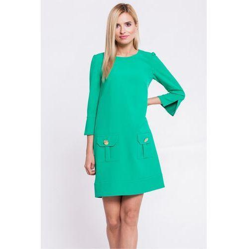 16bec4f25710ea Suknie i sukienki Rodzaj: gorsetowa, Rodzaj: z kieszeniami, ceny ...