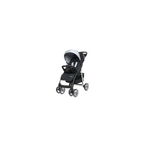 W�zek spacerowy Guido 4Baby (black)